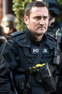 Will Mellor as Karl Slater