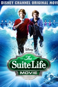 The Suite Life Movie as London Tipton