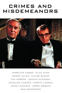 Crimes and Misdemeanors as Ben