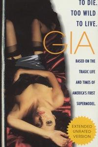 Gia as Vogue Editor
