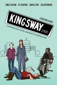 Kingsway as Jess