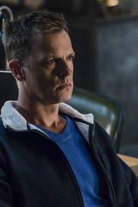 Trevor St. John as Derrick Wilson