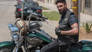 Mayans M.C.'s First Season Was More Important Than Sons of Anarchy