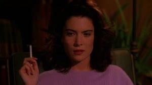 Twin Peaks, Season 2 Episode 5 image