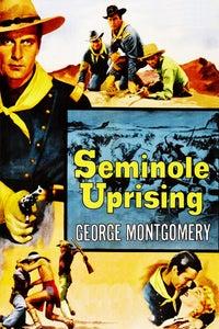 Seminole Uprising as Sgt. Chris Zanoba