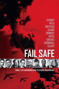 Fail Safe as Gen. Black