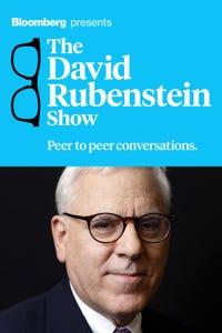 The David Rubenstein Show, Peer to Peer Conversations