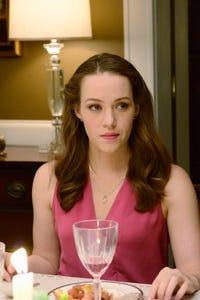 April Billingsley as Lucy Greene