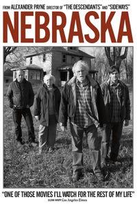 Nebraska as David Grant