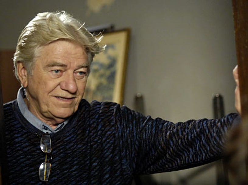 To Love and Die - Seymour Cassel