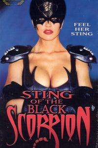 Sting of the Black Scorpion as Firearm