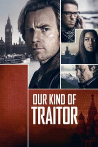 Our Kind of Traitor as Perry Makepeace