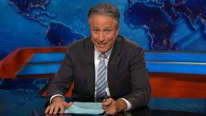 The Daily Show With Jon Stewart, Season 20 Episode 98 image