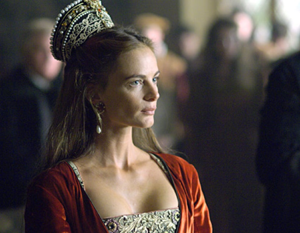 The Tudors - Season 1 - Episode 3 - Gabrielle Anwar as Princess Margaret