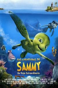 Las aventuras de Sammy as Vera