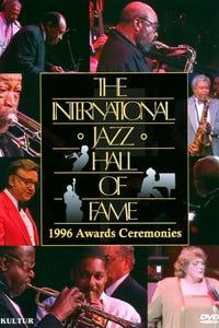 International Jazz Hall of Fame: 1996 Awards Ceremonies
