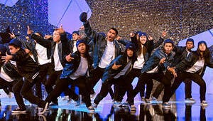Live to Dance Ratings Are High-Steppin'