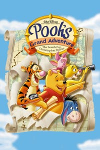 Pooh's Grand Adventure: The Search for Christopher Robin as Narrator