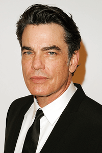 Peter Gallagher as Jared