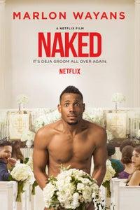 Naked as Megan Swope