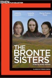 The Bronte Sisters as Anne Brontë