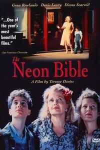 The Neon Bible as Bobbie Lee Taylor
