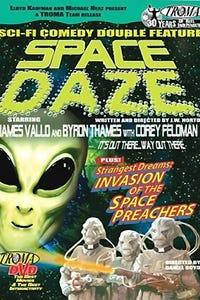 Space Daze as Himself