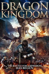 Dragon Kingdom as Richard