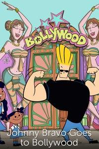 Johnny Bravo Goes to Bollywood as Bunny Bravo
