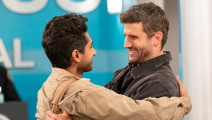 United States of Al Review: Chuck Lorre's Comedy Misinterprets the Immigrant Experience