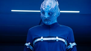 Star Trek: Discovery Adds Another Creature to the Crew