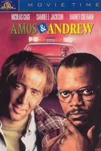 Amos & Andrew as Rev. Brunch