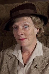 Selina Cadell as Lady Malcolm