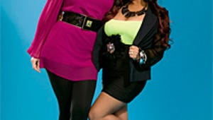 Snooki and JWoWW on New Series, Wacky Pregnancy Dreams and No More Drinking