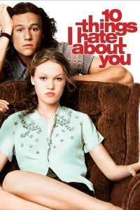 10 Things I Hate About You as Patrick Verona