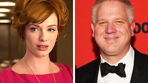 Top Moments: Shocking Announcements from Kathy Griffin, Nigel Lythgoe and Glenn Beck