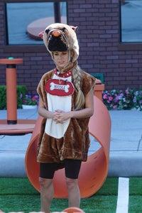 Nicole Franzel as Herself