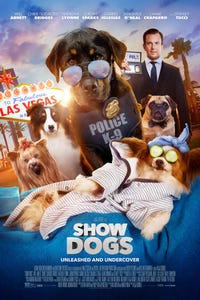 Show Dogs as Mattie