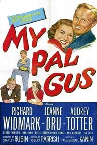 My Pal Gus as Judge