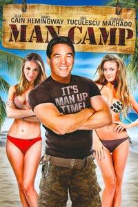Man Camp as Monica