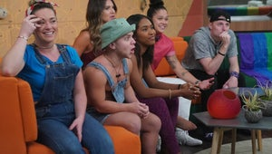 Big Brother 20 Bozo Is Still Being a Bozo