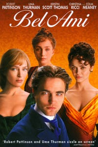 Bel Ami as Suzanne Rousset