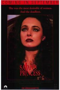 Satan's Princess as Nicole St. James