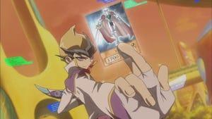 Yu-Gi-Oh! ZEXAL, Season 2 Episode 22 image