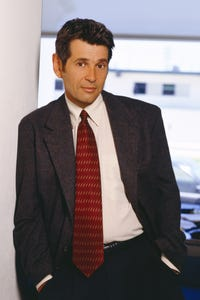 Alan Rosenberg as Adam Novak