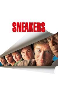 Sneakers as Homeless Man