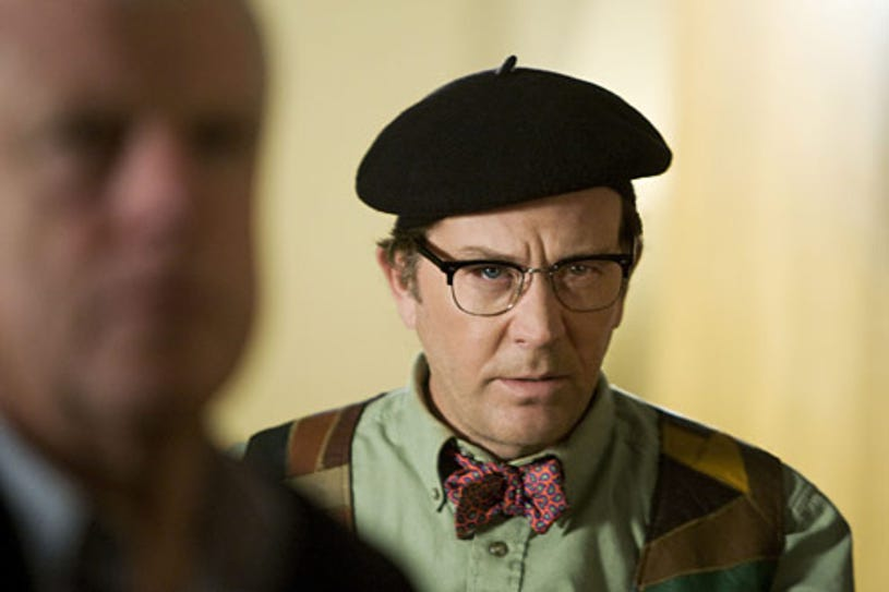 """Leverage - Season 2 - """"The Fairy Godparents Job"""" - Timothy Hutton as Nate Ford"""