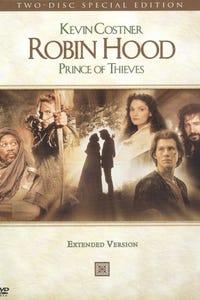 Robin Hood: Prince of Thieves as Marian