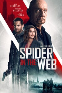 Spider in the Web as Adereth