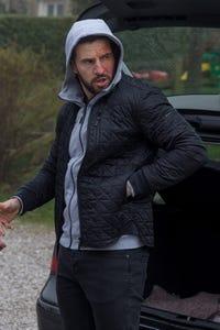 Michael Parr as Bouncer